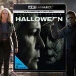 Halloween 2018 ist die direkte Fortsetzung zum Horror-Debüt vor 40 Jahren - Bald auf 4K Blu-ray!
