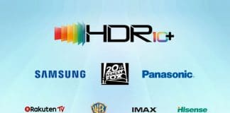Die Mitglieder der HDR10+ Allianz mit den neuen Mitgliedern TCL und Hisense (Stand: Dezember 18)