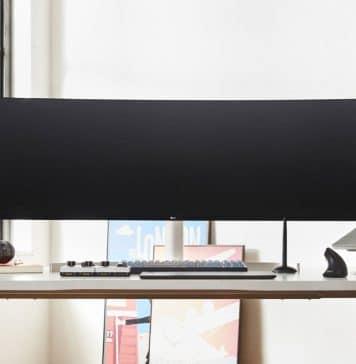 LG präsentiert seine neuen UltraWide und UltraGear Monitore auf der CES 2019