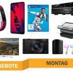 """Über 35 """"Last-Minute-Angebote"""" zum Wochenstart auf Amazon.de"""