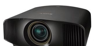 Sonys nativer 4K Projektor VPL-VW570ES in unserem Heimkino-Test