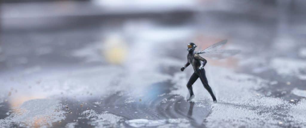 """Die animierten Umgebungen bei den """"Mini-Aufnahmen"""" sind extrem spannend!"""