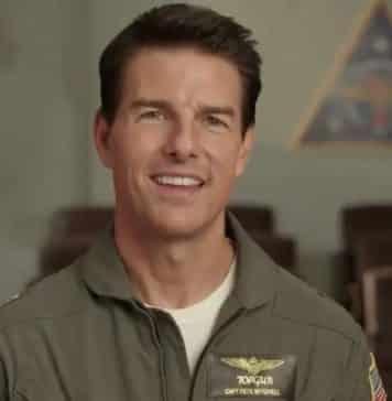 """Tom Cruise rät zur Deaktivierung der Zwischenbildberechnung für """"Mission Impossible - Fallout"""""""