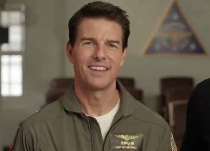 Tom Cruise rät zur Deaktivierung der Zwischenbildberechnung für