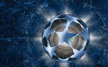 Die UEFA Champions League geht in die K.O.-Runde. Welche Spiele bekommt ihr auf Sky & DAZN zu sehen?
