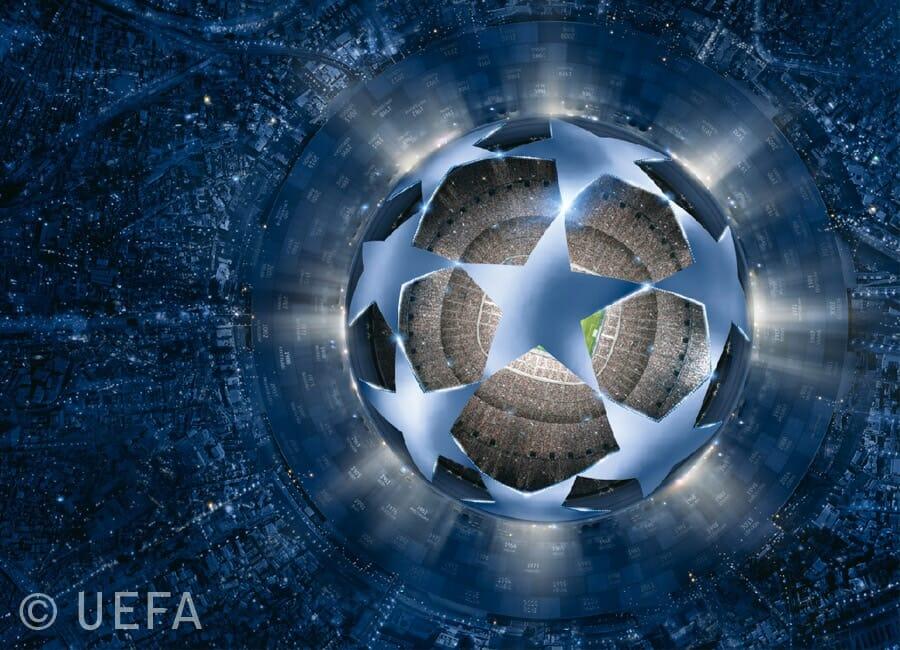 Sky De Champions League