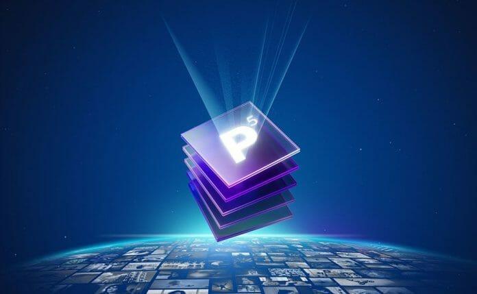 Philips präsentiert bereits die 3. Generation seiner P5 Perfect Picture Engine (Prozessor)