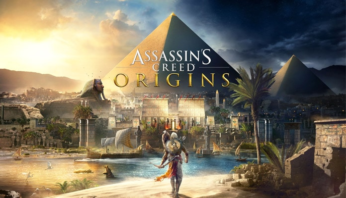 """Werden Titel wie """"Assassins Creed Origins"""" bald mit DTS:X ausgestattet?"""
