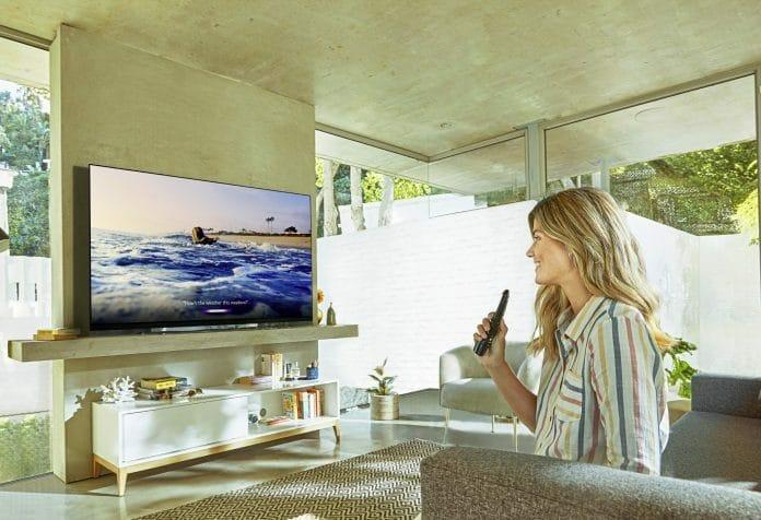 Ausgewählte 2019 NanoCell LCD TVs von LG sind mit einer HDMI 2.1 Schnittstelle ausgetattet