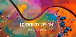 Die Zukunft von Dolby Vision mit 8K, 120fps, HLG uvm.