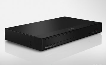 Panasonic bringt den DP-UB154 4K Blu-ray Player zum attraktiven Preis von 159 Euro (UVP) auf den Markt