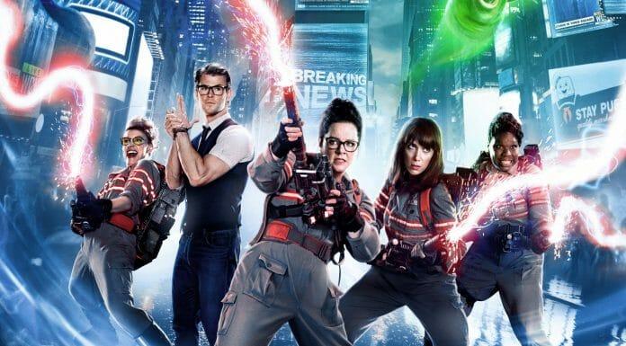 Das Ghostbusters-Franchise zählt zu den wichtigsten IPs von Sony Pictures