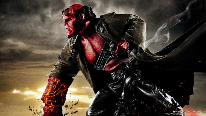 Hellboy 2 soll zum Kinostart des 3. Teils auf 4K UHD Blu-ray erscheinen