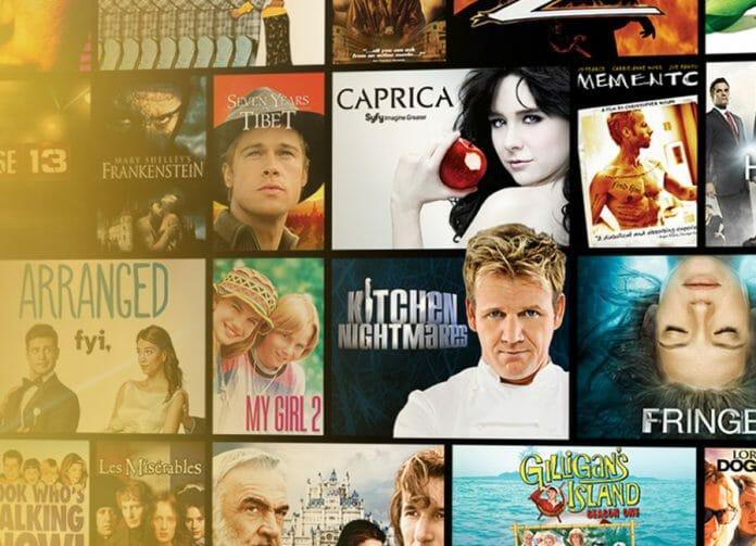 Filme & Serien kostenlos streamen über