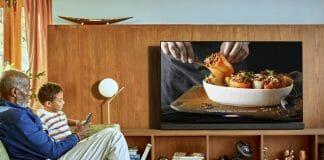 LGs 2019 OLED TVs Z9 (8K), W9, E9 und C9 sind mit einem HDMI 2.1 Anschluss ausgestattet!