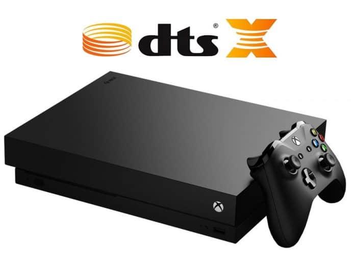 Microsoft Windows und die Xbox One Konsolen unterstützen bald DTS:X 3D Sound