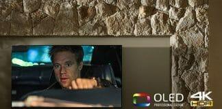 "Panasonics ""4K Hollywood OLED"" unterstützt Auto Low Latency Mode (ALLM)"