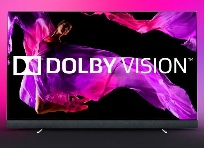 Philips 2019 Smart TVs unterstützen die dynamischen HDR-Formate Dolby Vision und HDR10+ (Symbolbild)
