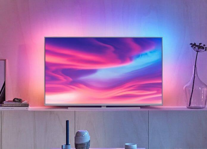 Gute Ausstattung, hochwertiges Design und eine klare Message: Das ist Philips