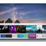 Samsung stattet seine 2018/2019 Smart TVs mit Apple iTunes und AirPlay 2 aus!
