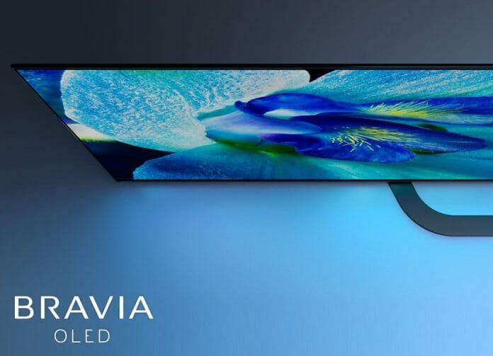 Der Sony AG8 4K OLED TV bringt Bild & Ton in Einklang