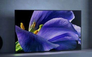 Sonys AG9 OLED TV kommt für 2.999 Euro (55 Zoll) und 3.999 Euro (65 Zoll) in den Handel