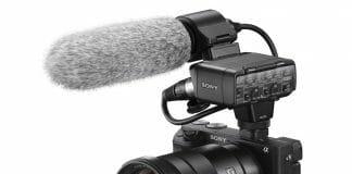 Sony Alpha 6400 nimmt 4K-Videos ohne Pixel Binning auf