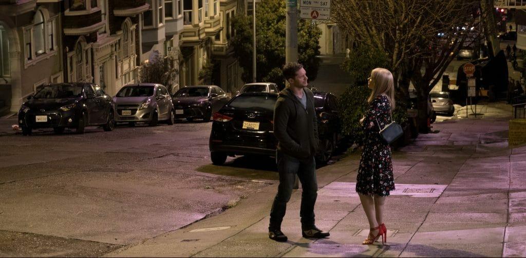 Unverkennbar San Francisco. Bei Venom hat man manchmal das Gefühl, Regisseur Ruben Fleischer ändert mehrmals die Richtung seiner Erzählung