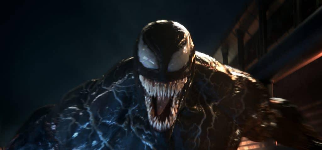 Whazuuuuup! Die Bildqualität von Venom kann durch den erweiterten Dynamikumfang (HDR10 Dolby Vision) gesteigert werden. Das 2K-Master bringt leider weniger Vorteile mit sich