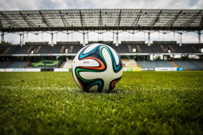 Fußball Sky Q