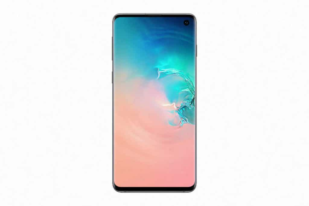 Samsung Galaxy S10: Das Flaggschiff mit 8K-Video