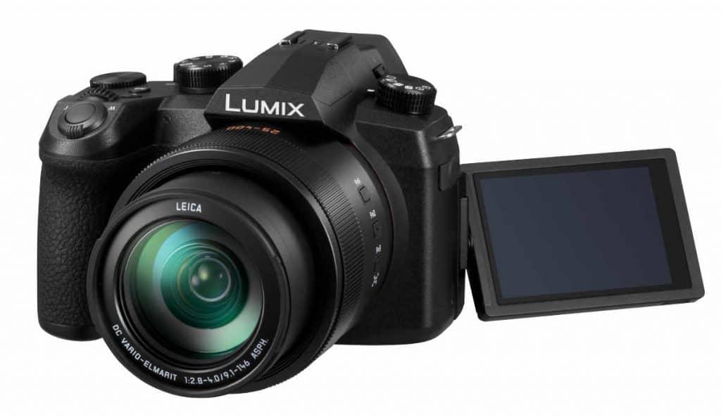LUMIX FZ1000 II – Noch flexibler, noch besser