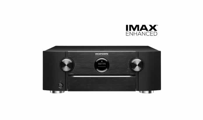 Marantz IMAX Enhanced