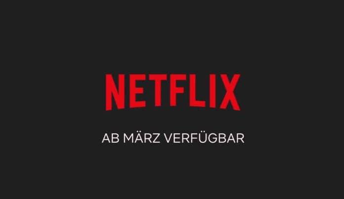 Netflix März 2019