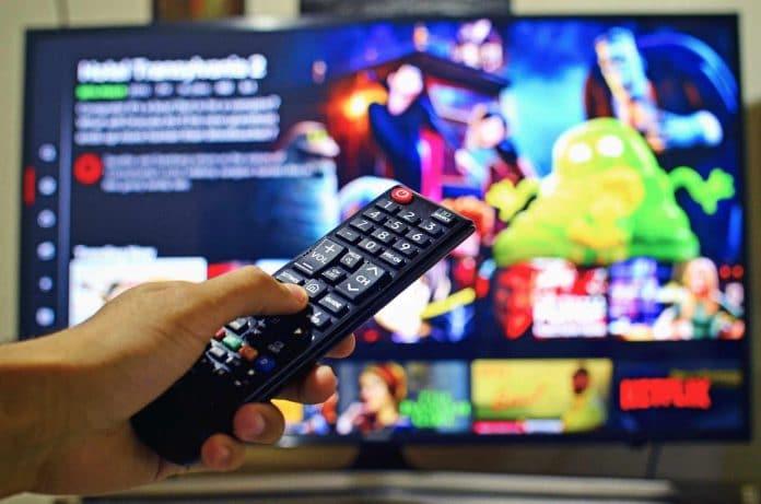 Netflix schickt neue Eigenproduktionen aus Europa ins Rennen