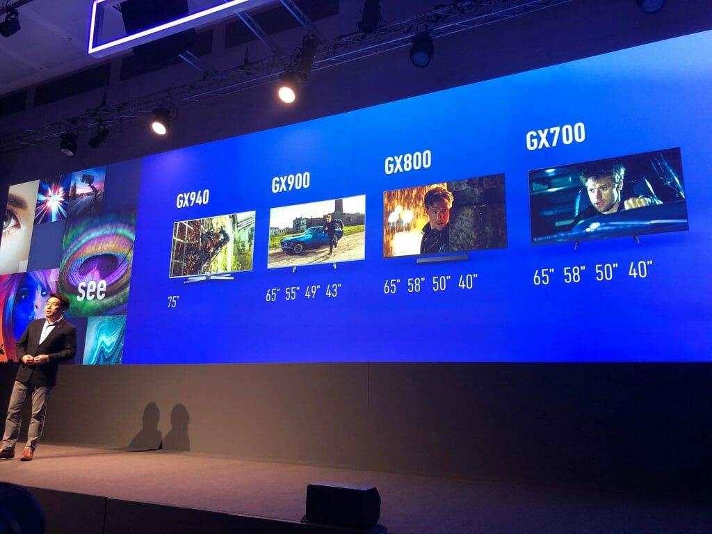Panasonic LCD