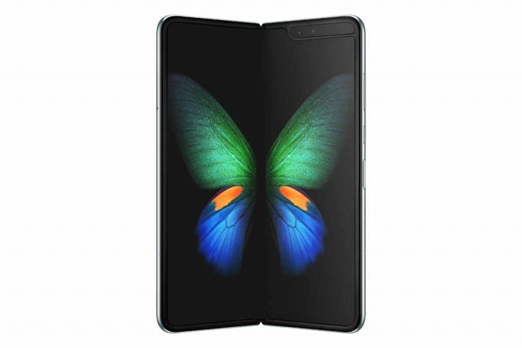 Samsung Galaxy Fold wird wohl ca. 2.000 Euro kosten