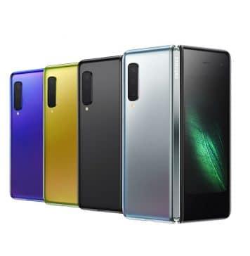 Samsung Galaxy Fold: Faltbares Smartphone, das seinen Preis hat