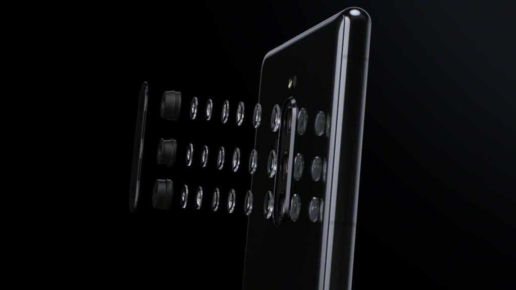 Sony Xperia 1 Kamera