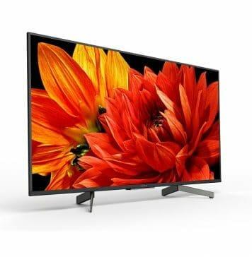 Sony bietet 15 neue Fernseher in vier unterschiedlichen Serien für die Mittelklasse an