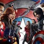 """Disney präsentiert mit """"Captain Ameria: Civil War"""" einen weiteren Marvel-Klassiker auf 4K UHD Blu-ray"""