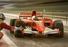 Die Formel 1 startet im März 2020 wieder auf Sky Q in 4K/UHD Qualität