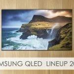 Samsung US hat das 4K & 8K QLED Lineup 2019 aus versehen veröffentlicht