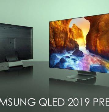 Die EU-Preise der Samsung 4K und 8K QLED TVs sind aufgetaucht!
