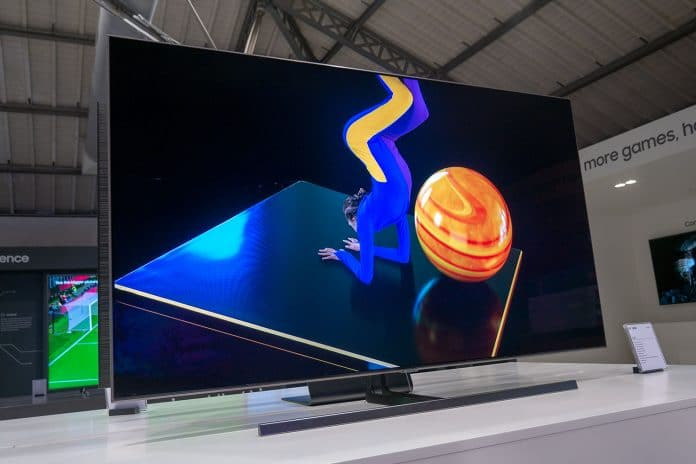 Kann Samsung seine Marktführerschaft noch lange gegen Dolby Vision und OLED verteidigen?