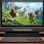 Panasonic stellt den kompakten, für Gamer optimierten Soundbar SC-HTB01 vor