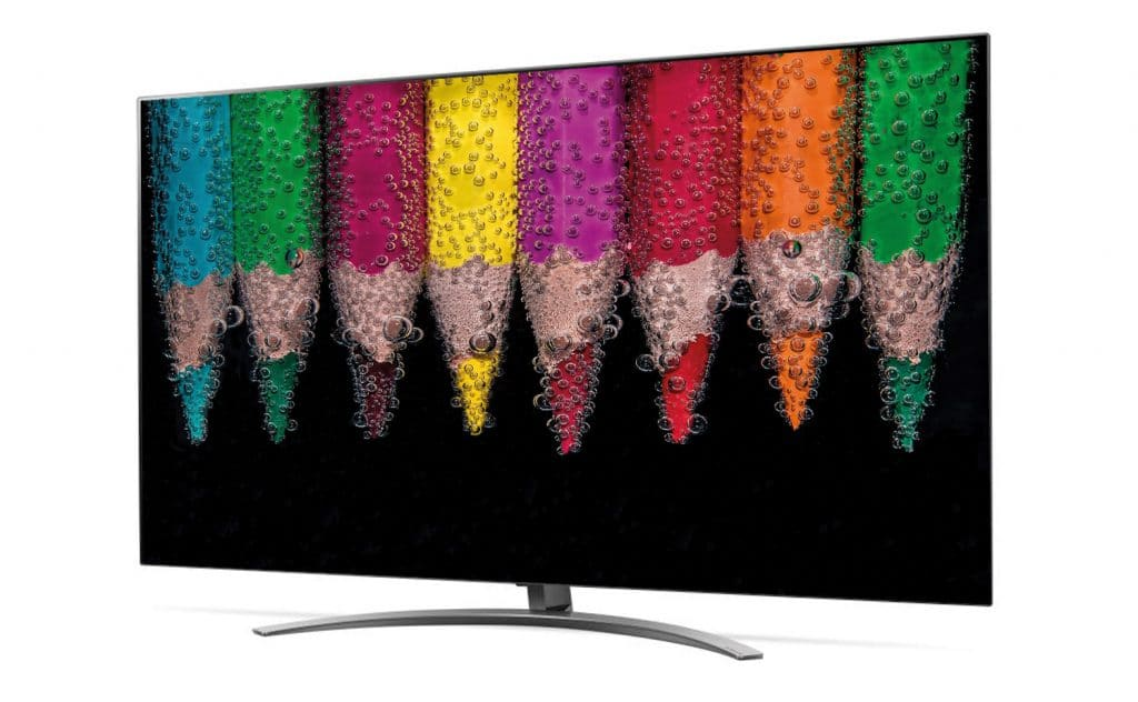 Die 4K NanoCell TVs sind dank direktem LED-Backlight (ab SM9000) und HDMI 2.1 Schnittstelle besonders interessant - auch preislich