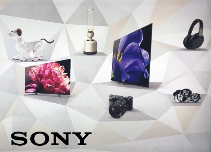 Wir präsentieren euch die Audio & Video-Highlight von der Sony Roadshow