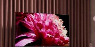 Sony gibt Preise und Termin für die Bravia XG95 4K HDR Fernseher bekannt!