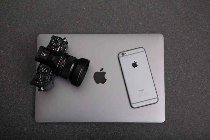Apple kündigt am 25. März seinen neuen Streaming-Dienst an